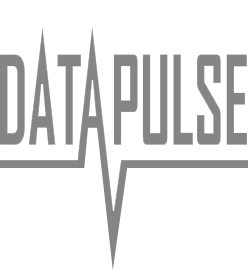 datapulse logo grey